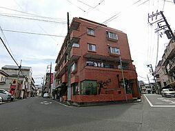 ライオンズマンション蒔田