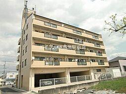 サンシャイン平田[4階]の外観