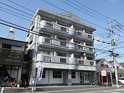 サニーピア弥永[4階]の外観