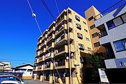 東本町ハイツ[4階]の外観