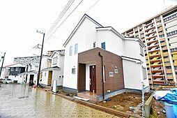 神奈川県横浜市南区永田台