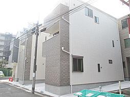 神奈川県横浜市西区南浅間町