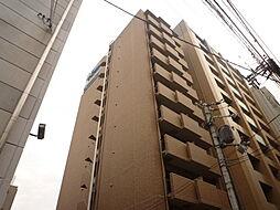 プレサンス新大阪[11階]の外観