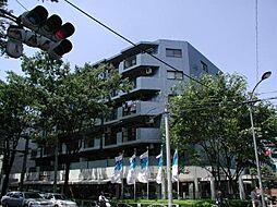 ビリアベルデ[5階]の外観