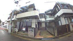 [一戸建] 大阪府八尾市北本町4丁目 の賃貸【/】の外観