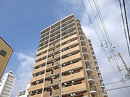ラグゼ新大阪EAST2[9階]の外観