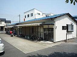[一戸建] 神奈川県藤沢市大鋸 の賃貸【/】の外観