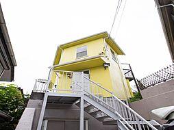 東京都町田市成瀬台2丁目