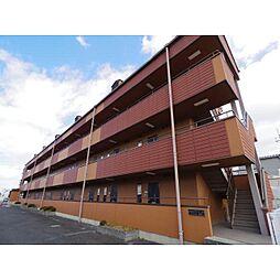 奈良県橿原市曽我町の賃貸マンションの外観