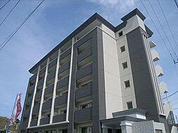 シャルマン土井II[2階]の外観