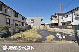 武蔵野市吉祥寺南町3丁目の土地です。中央・総武線・井の頭線「吉祥寺」駅徒歩16分です。