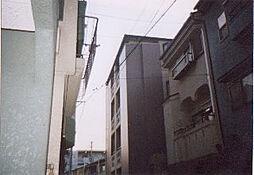 ソル・レヴェンテ2[1階]の外観