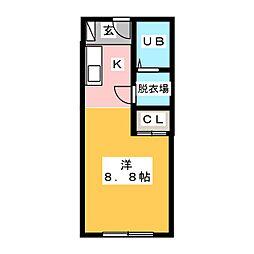 津駅 3.0万円
