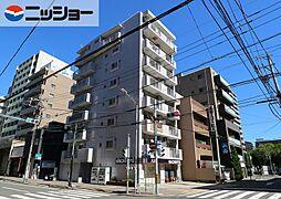 上前津駅 4.7万円