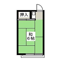 東久留米駅 1.9万円
