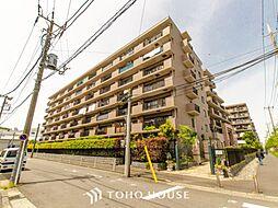 クリオ新横浜北壱番館