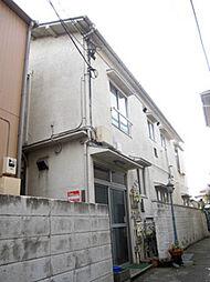 登喜和荘[2階]の外観