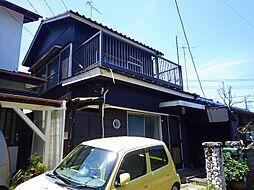 [一戸建] 神奈川県横須賀市長井1丁目 の賃貸【/】の外観