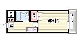 朝霧駅 2.6万円