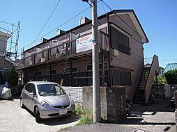 サンシャイン高根木戸[2階]の外観