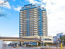 セザール検見川浜駅前タワーマンション