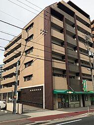 アネックス六兵衛三番館[3階]の外観