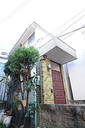 東京都渋谷区大山町