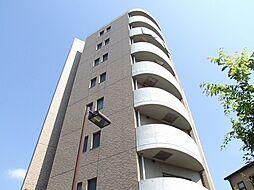 ジャルダン学研住道[6階]の外観