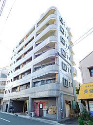 ダイナコート博多[2階]の外観