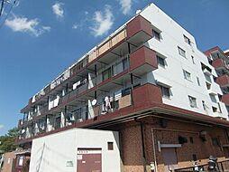 奥平マンション[4階]の外観