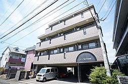 ピュア県庁弐番館[4階]の外観