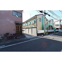 東門前駅 1.4万円
