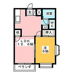 清洲駅 4.3万円