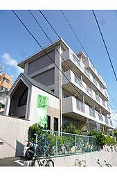 プロシード鶴ヶ峰[207号室]の外観