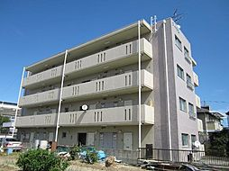 アイリスマンション[2階]の外観