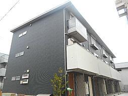 [タウンハウス] 神奈川県川崎市中原区木月祗園町 の賃貸【/】の外観