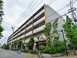 ガーデンシティ戸田[3階]の外観