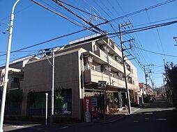 アザレア恋ヶ窪 II[3階]の外観