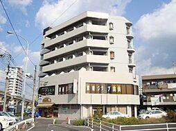 グランドール富士見[508号室]の外観