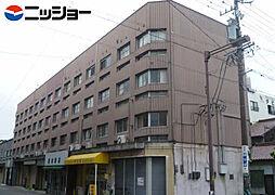 稲沢第二センター 402[4階]の外観