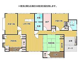 海老津駅 1,580万円
