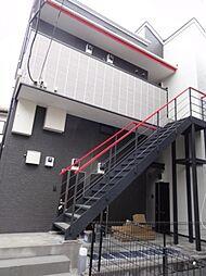 セレン長津田[104号室号室]の外観