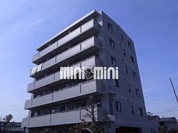 サンライズ勝川[2階]の外観