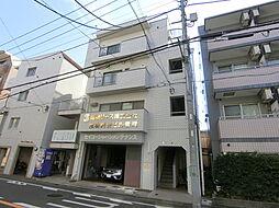 沼部駅 5.3万円