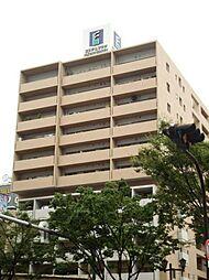 エステムプラザ大阪セントラルシティ[6階]の外観