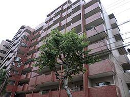 たきよしマンション[401号室]の外観