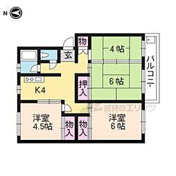 国際会館駅 6.0万円