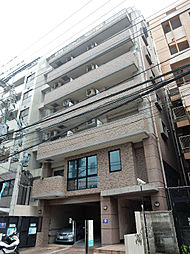 エーデル薬院[4階]の外観