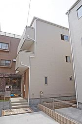 埼玉県さいたま市北区盆栽町