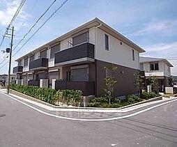 JR関西本線 木津駅 徒歩20分の賃貸アパート
